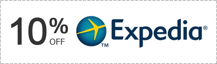Промокоды Expedia