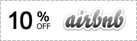 Промокоды Airbnb