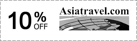 Промокоды Asiatravel