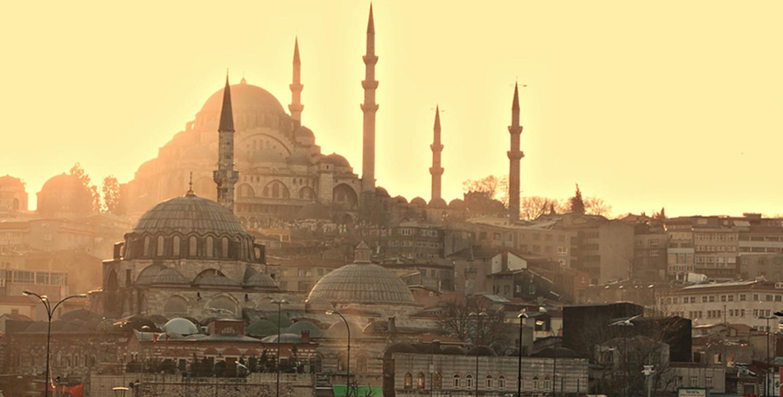 ★ TravelCodes: Маршрут по Турции