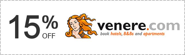 Промокоды Venere.com
