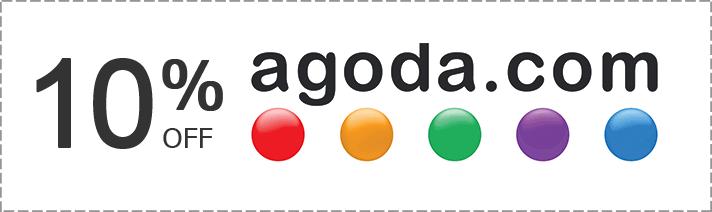 Промокоды Agoda