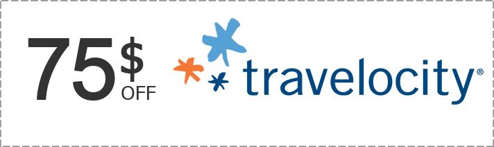 Промокоды Travelocity